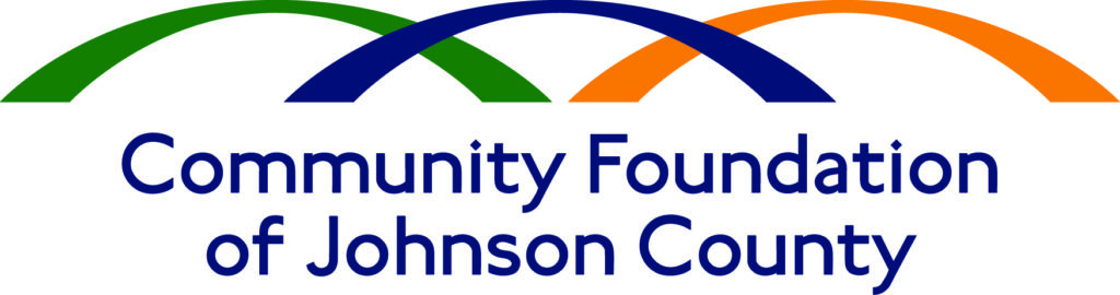 Community Foundation of Johnson County large logo no tag